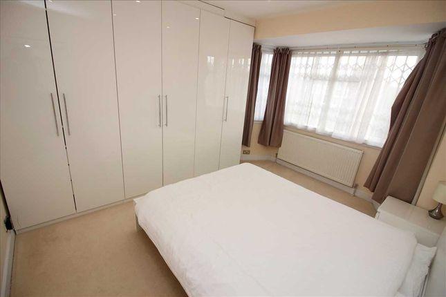 Bedroom 4 of Beverly Drive, Edgware HA8