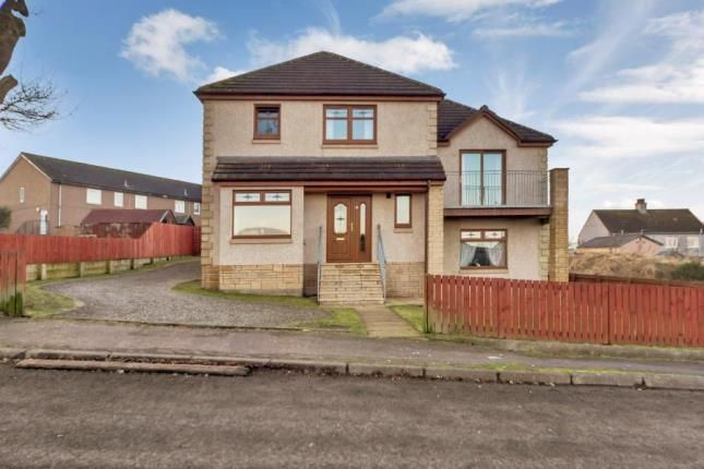 Thumbnail Detached house for sale in Springhill Road, Douglas, Lanark, South Lanarkshire