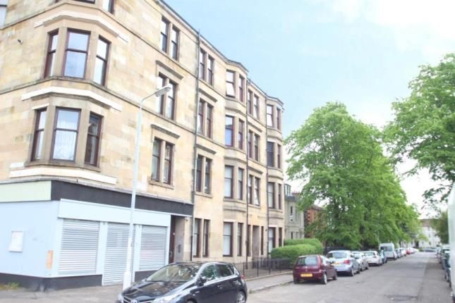 Thumbnail 1 bedroom flat for sale in Brighton Place, Glasgow, Lanarkshire