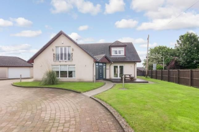 Thumbnail Detached house for sale in Blair Road, Kilwinning, North Ayrshire