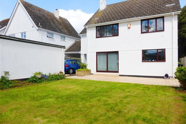4 bed property to rent in Oldenburg Park, Paignton