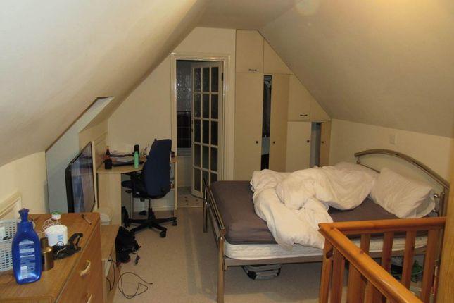 Master Bedroom of Conygre Grove, Filton, Bristol BS34