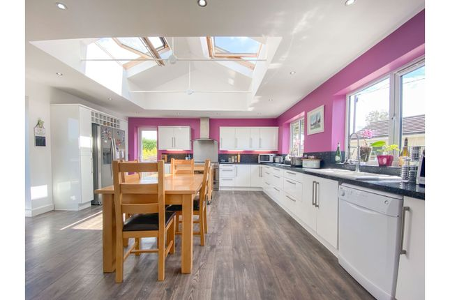 Thumbnail Detached house for sale in Cooks Lane, Banwell