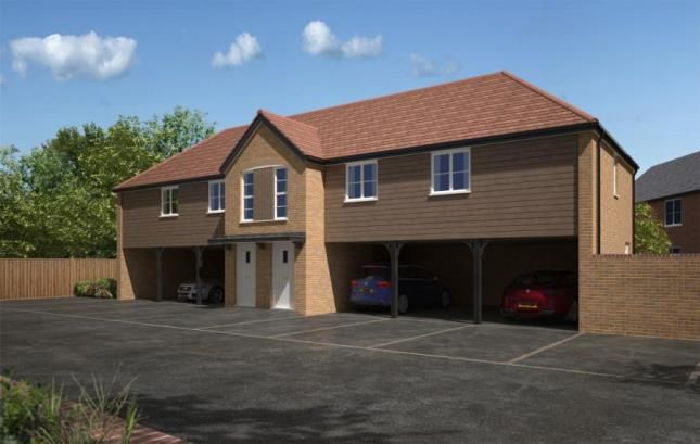 1 bed property for sale in Water Street, Martock