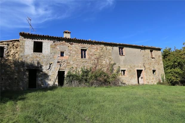 Thumbnail Property for sale in Casale Noce, Niccone Valley, Perugia, Italy