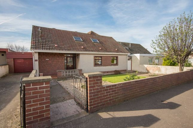 Thumbnail Detached house for sale in 81 Countess Road, Dunbar