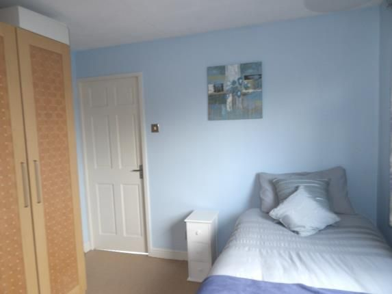 Bedroom Two of Rostherne Way, Sandbach, Cheshire CW11