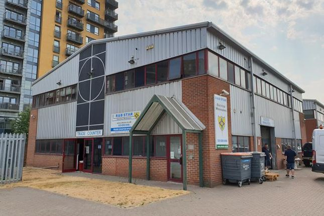 Thumbnail Office for sale in 24 Greenwich Centre Business Park, Norman Road, Greenwich