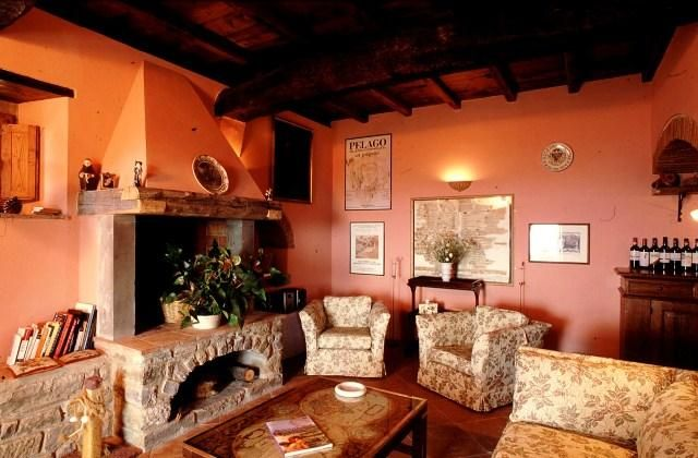Picture No.09 of Pelago Monastic Farmhouse, Pontassieve, Tuscany
