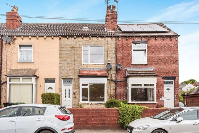 Thumbnail Property to rent in Beech Grove Avenue, Garforth, Leeds