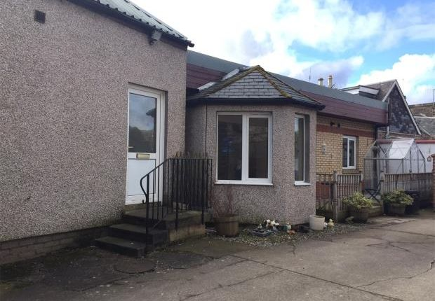 Thumbnail Flat for sale in The Smiddy, Academy Road, Crieff, Perth And Kinross