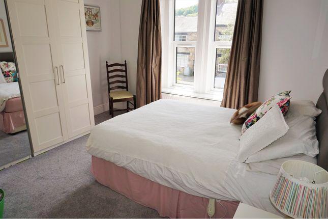 Bedroom Two of High Street, Wrexham LL12