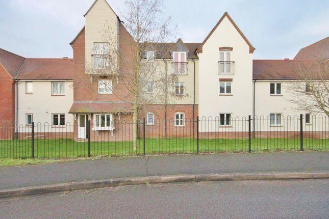 Thumbnail Flat to rent in Marina Way, Abingdon, Oxfordshire