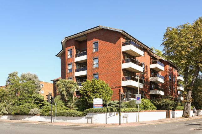 1 bed flat for sale in Finchley Road, London NW11