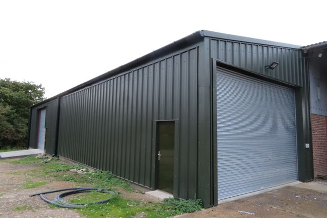 Thumbnail Commercial property to let in The Drive, Rivenhall, Witham