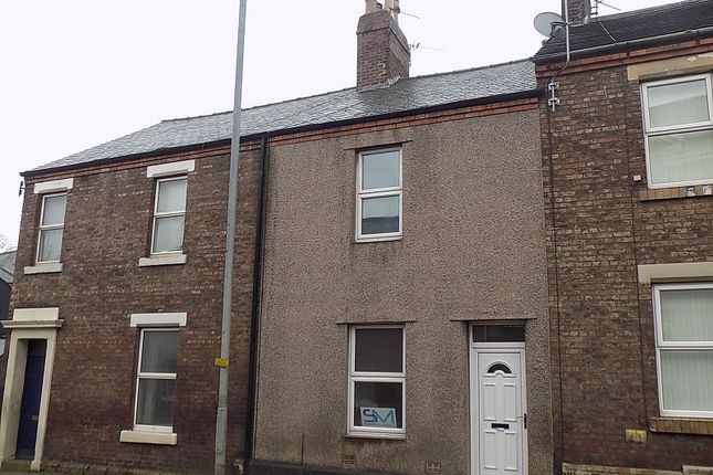 Thumbnail Property to rent in 3 Port Road, Carlisle