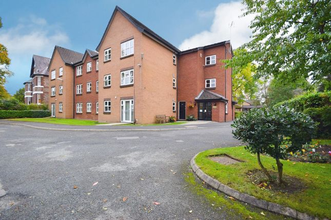 1 bed flat for sale in Ambleside, Boundary Court, Gatley Road, Cheadle SK8