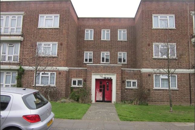 Thumbnail Flat for sale in Longbridge Road, Barking