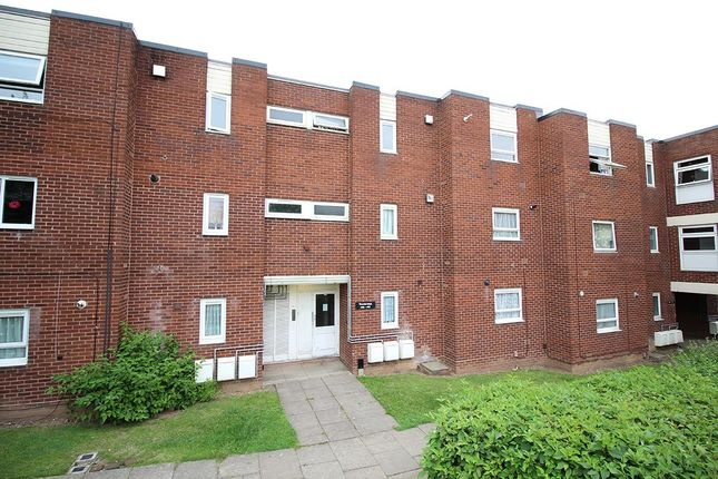 Thumbnail Flat for sale in Bembridge, Brookside, Telford