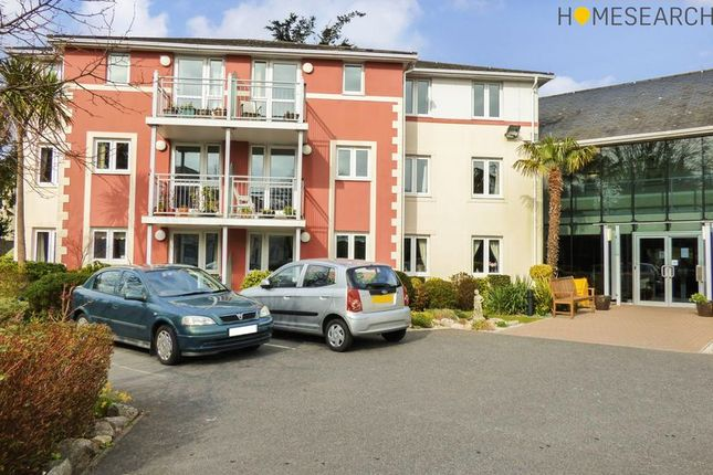 Thumbnail Flat for sale in Stanley Court, Torquay
