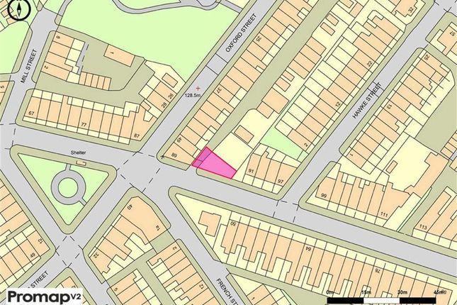 Land for sale in Stocks Lane, Stalybridge