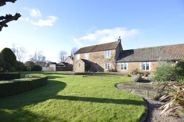 3 bed semi-detached house for sale in Court Road, Frampton Cotterell, Bristol BS36