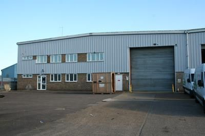 Thumbnail Light industrial to let in Unit 1 Fielding Industrial Estate, Wilbraham Road, Fulbourn, Cambridge