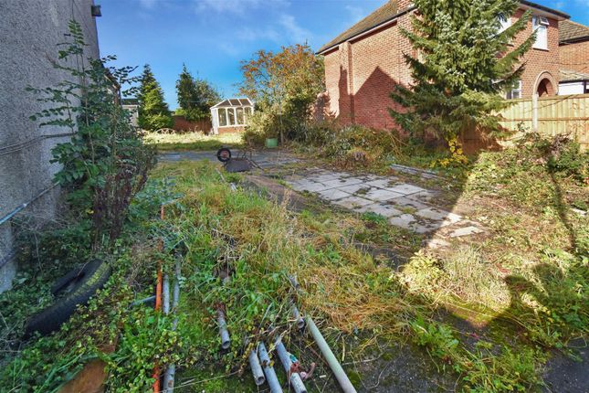 Plot Of Land of West Street, South Normanton, Alfreton DE55