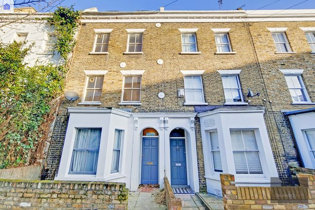 Thumbnail Terraced house to rent in Simpson Street, London
