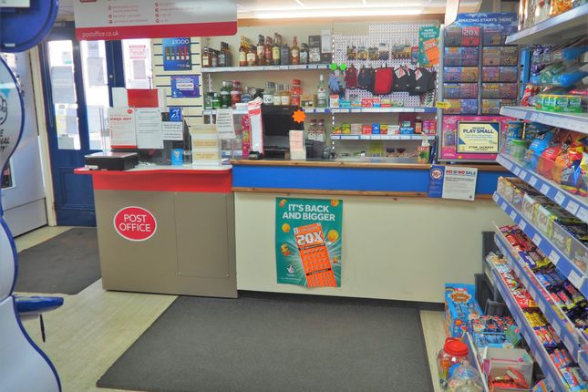 Thumbnail Retail premises for sale in Post Offices DL14, County Durham