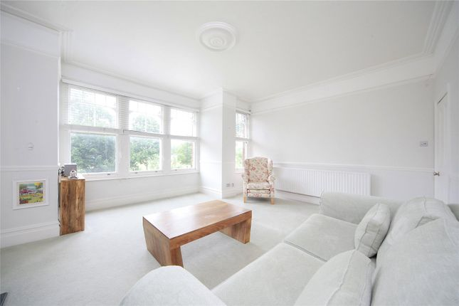 Thumbnail Flat to rent in Salcombe Gardens, Clapham Common North Side, Clapham, London
