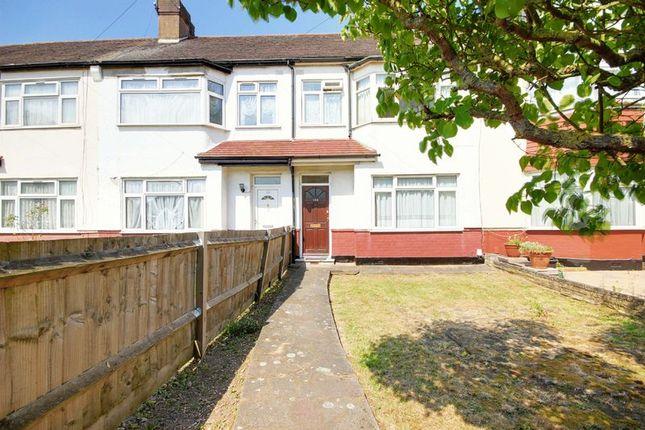 Thumbnail Terraced house for sale in Devonshire Hill Lane, London