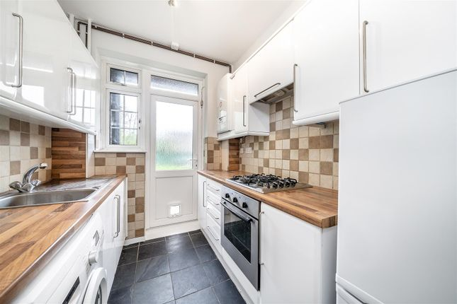 Thumbnail Flat to rent in Perry Vale, Forest Hill