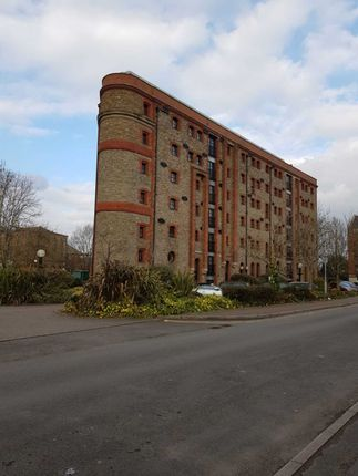 Thumbnail Flat for sale in Spillers & Bakers Llansannor Drive, Cardiff, 4Bx, UK
