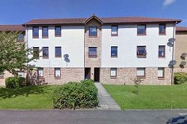 Thumbnail Flat to rent in 2D Sloan Place, Irvine, North Ayrshire