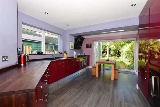 Thumbnail Detached house for sale in Blenheim Road, Deal, Kent