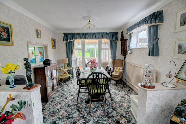 Dining Room of Meadow Lane, North Scarle, Lincoln LN6