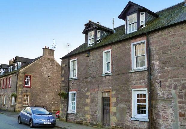 3 bedroom maisonette for sale in Teith Road, Deanston, Doune, Stirling