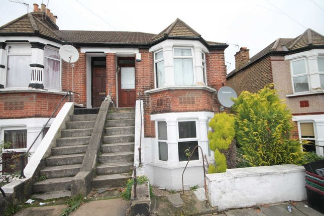 Thumbnail Maisonette for sale in Riverdale Road, Erith