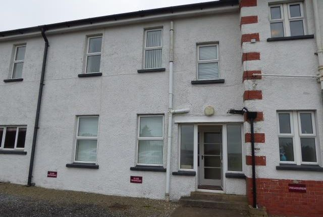 Thumbnail Cottage to rent in Gorsewood Drive, Hakin, Milford Haven