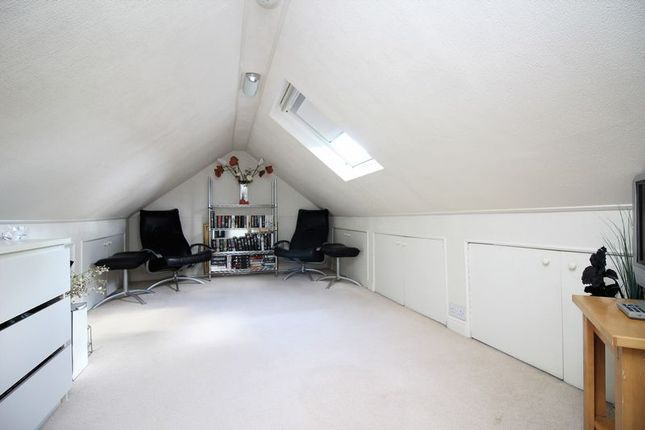 Loft Room of Kimbolton Green, Borehamwood WD6