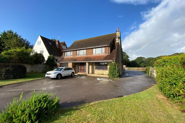 Thumbnail Detached house for sale in Sandhurst Lane, Bexhill-On-Sea