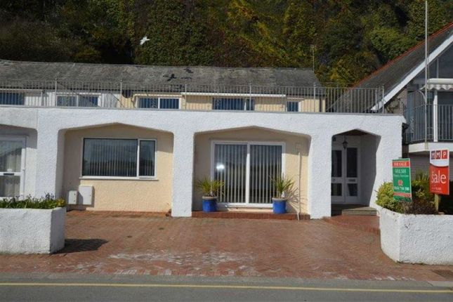 Thumbnail Semi-detached house for sale in Craigle, Terrace Road, Aberdyfi, Gwynedd