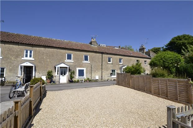 Thumbnail Cottage for sale in Mount Pleasant, Monkton Combe, Bath
