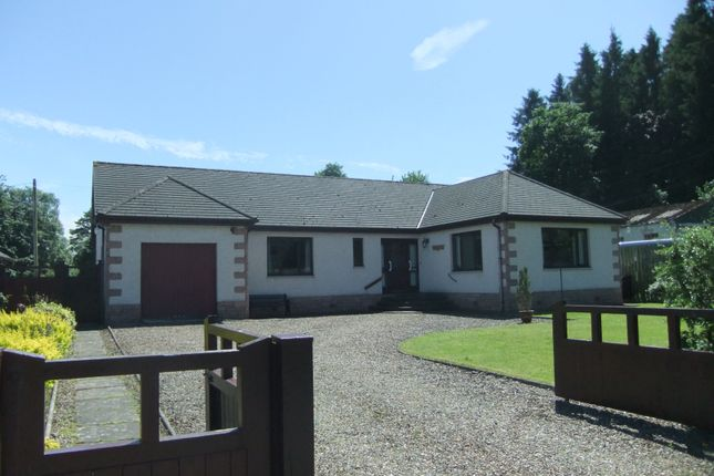 Thumbnail Bungalow for sale in Annanside, Moffat