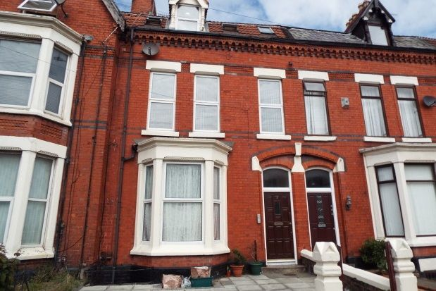 Thumbnail Flat to rent in Hyde Road, Waterloo
