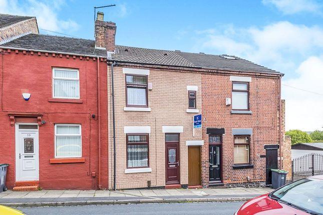 Thumbnail Property to rent in Prime Street, Hanley, Stoke-On-Trent