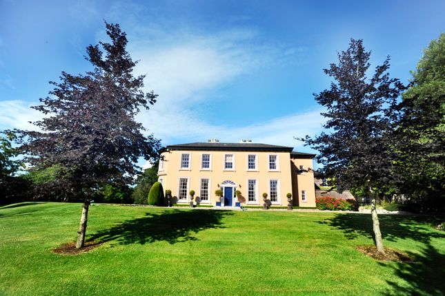 Thumbnail Country house for sale in Ileclash House, Fermoy, Cork County, Munster, Ireland