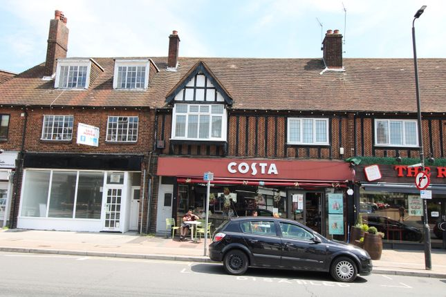1 bed flat to rent in Station Square, Petts Wood, Orpington BR5