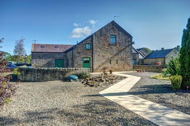 Thumbnail Property for sale in The Old Barn, Dovecote Steadings, Morpeth